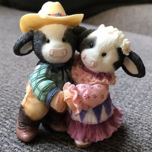 Mary's Moo Moos—Moo Two-Stepped Into My Heart